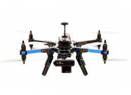 PARROT ANAFI EXTENDED - Drones Reviews & Catalog with Best